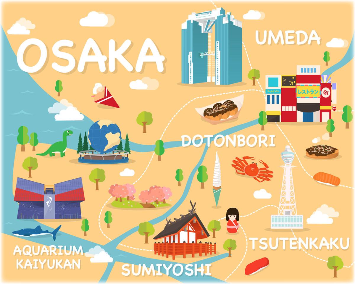 声楽のレッスンを大阪で選ぶなら